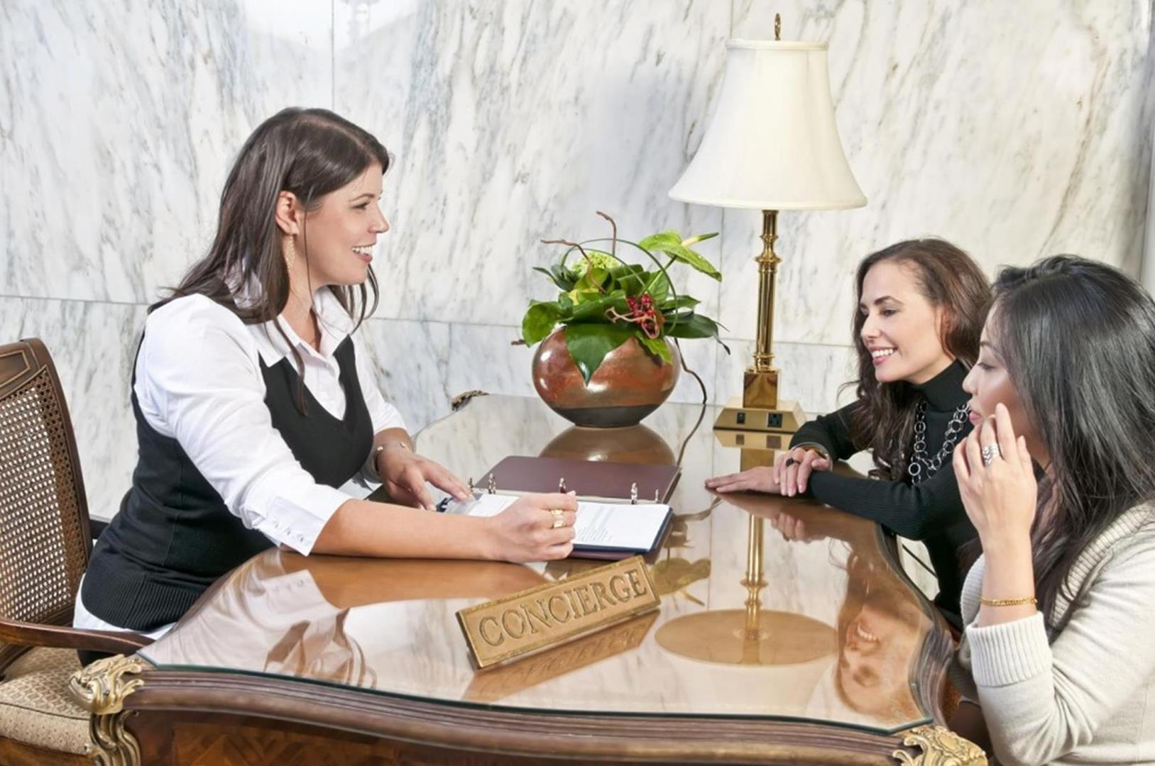7 Things Every Reunion Planner Should Negotiate with Hotels