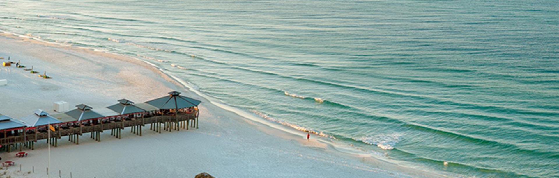 Plan a Fun Reunion in Panama City Beach