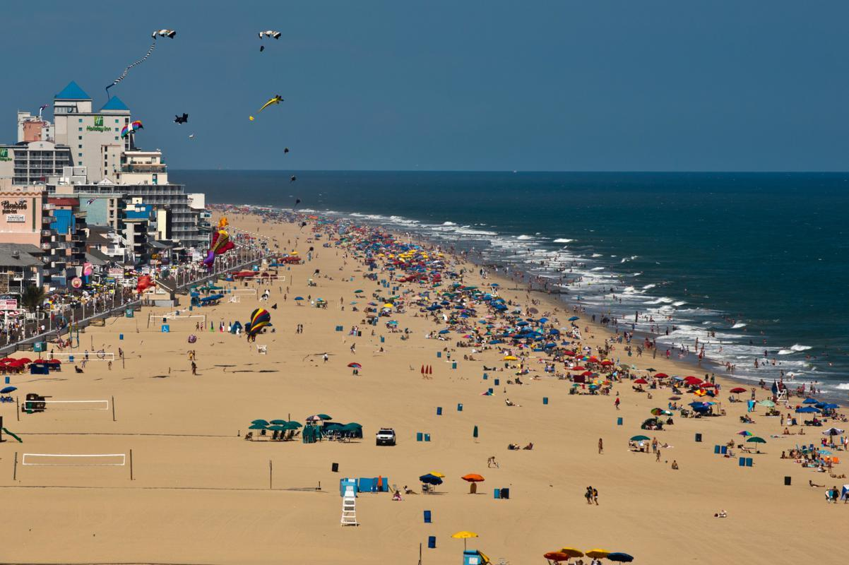 Ocean City, Maryland: Made for Family Fun