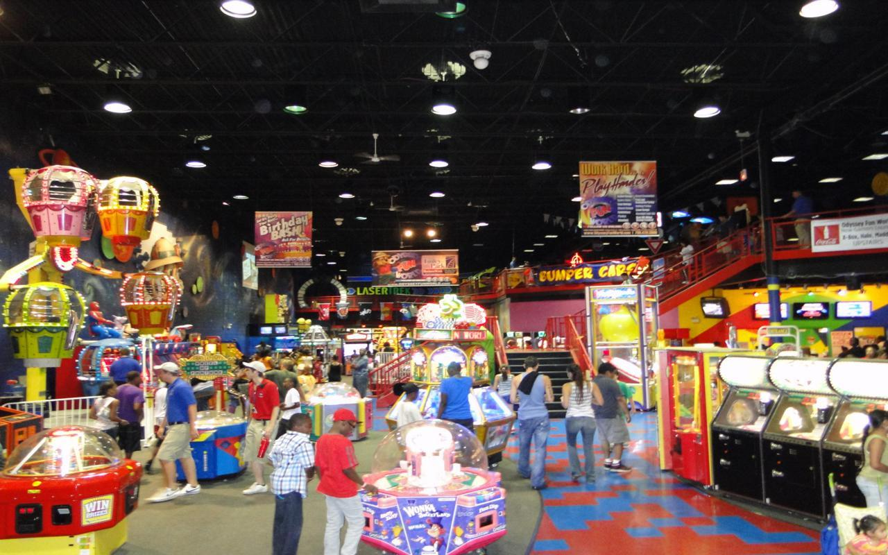 Plan the Ultimate Family Reunion in Chicago Southland, Illinois