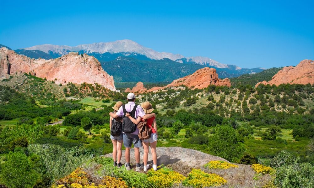 3 of the Best Places to Take Your Family in Colorado